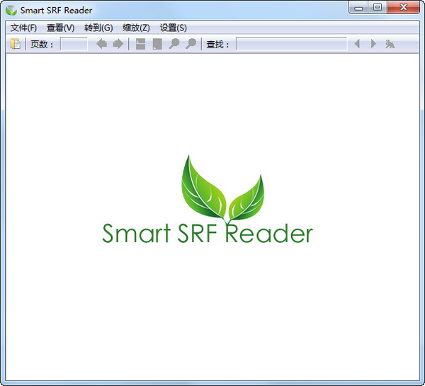 SRF阅读器(Smart...
