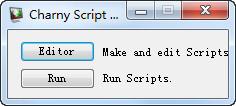 Charny Script Maker