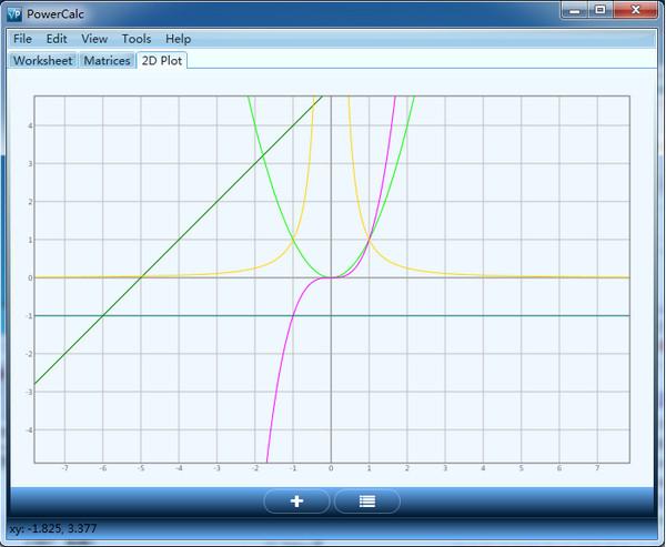 数学计算软件(Po...
