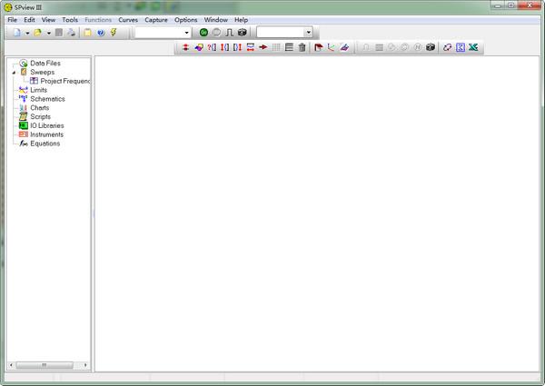 SPview 3(s2p文件查看分析工具) v3.5.3官方版