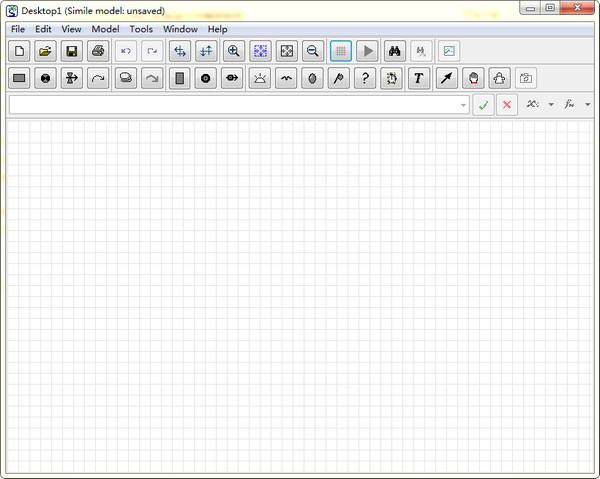 Simile(系统动力学模拟软件)