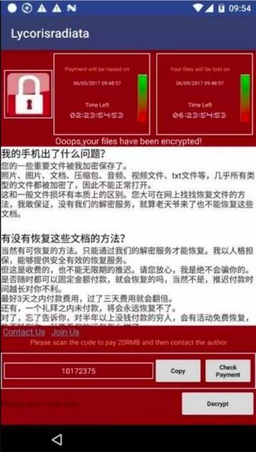 王者荣耀勒索病毒专杀工具 v11.2.0.2001官方版