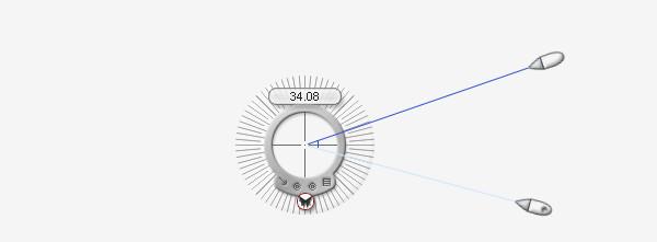 屏幕量角器Screen Protractor 4.0 免费版