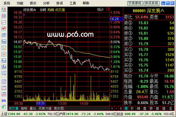 广州证券网上行情