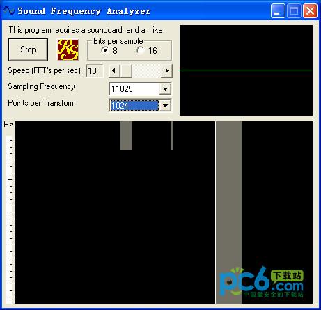 音频分析器(Soun...