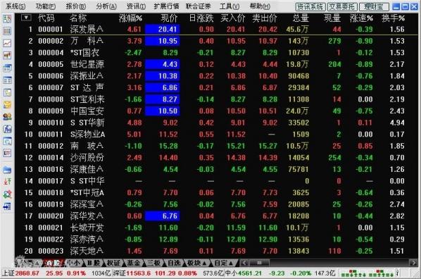 联合证券金掌柜财富管理平台
