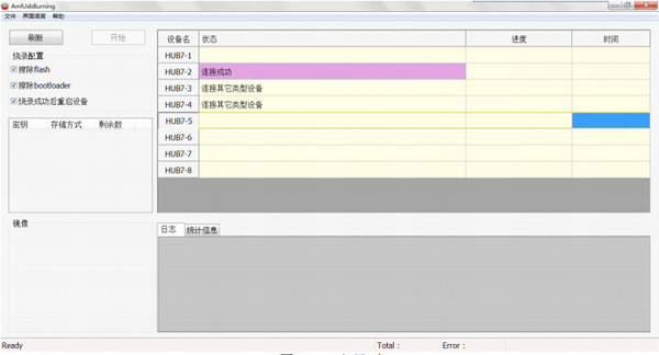 Amlogic USB_Burning_Tool(晶晨烧录工具) v2.0.5.15