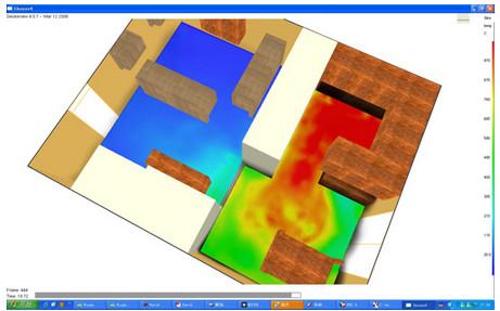 PyroSim2015(消防模拟软件)