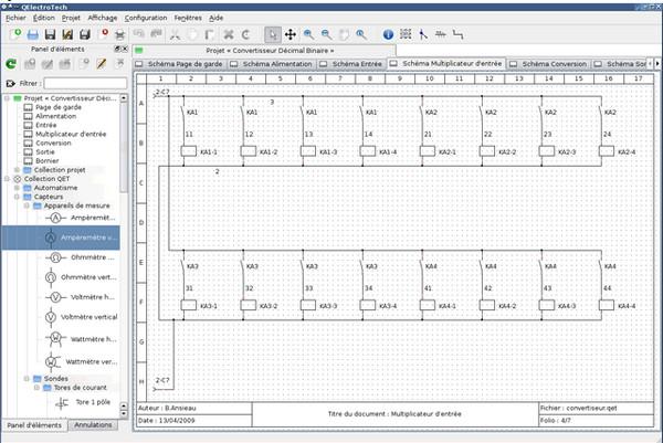 电路原理图设计软件