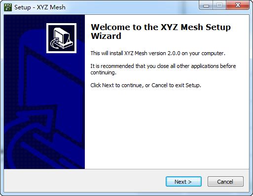 Gray Technical XYZ Mesh(Excel网格数据转换)