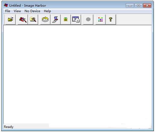 崭新印通拼版软件(ImageHarbor)