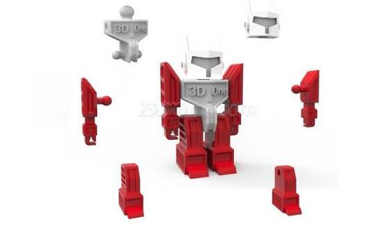 3DOne Plus(3D打印设计软件)
