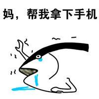 咸鱼表情包