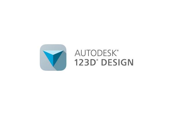 Autodesk 123D D...