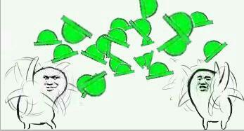 绿帽表情包