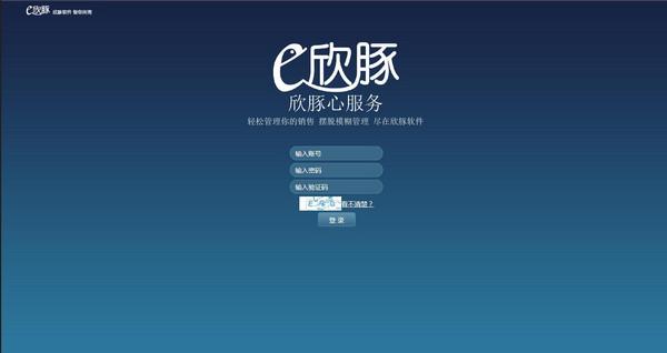 欣豚进销存管理系统网络版 v1.0.1官方版