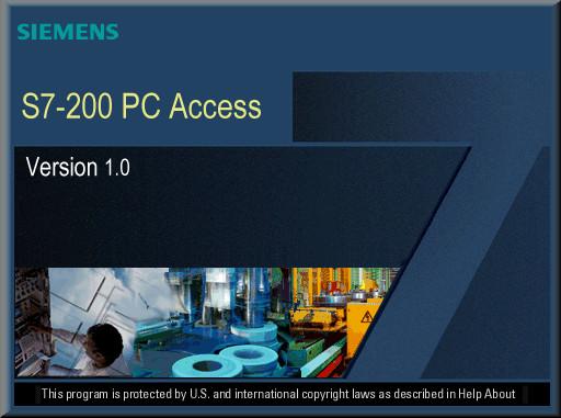 s7-200 pc access