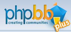 phpBB-开源BBS系统 3.0.7 PL-1 中文版