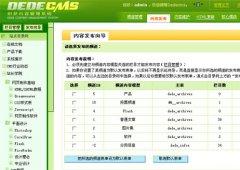 DedeCms V5.1 (GBK/UTF8)商业版