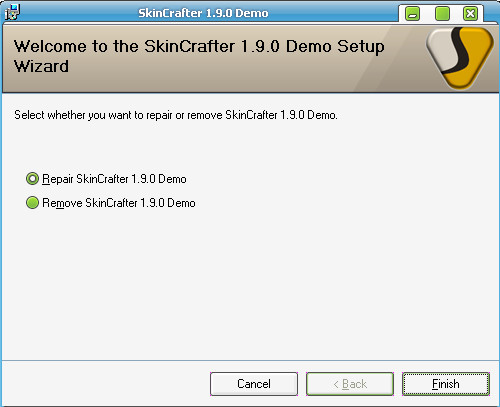 SkinCrafter Act...