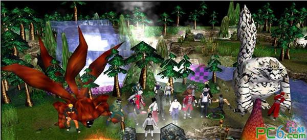 D影:终极对抗 2.17 跨越版发布