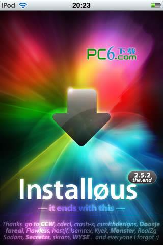 install0us V2.5.2