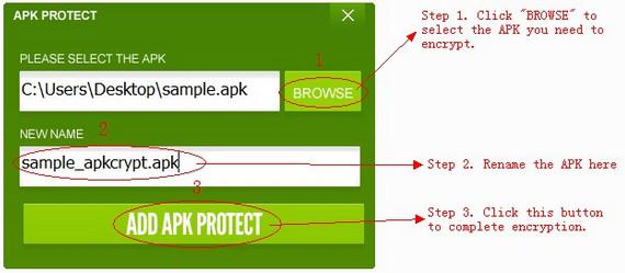 APK Protect