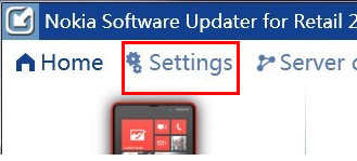 诺基亚刷机软件(Nokia Software Updater for Retail)