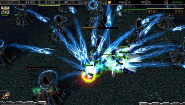 魔界入侵 1.0 正式版