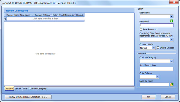 Oracle数据库工具(KeepTool) v10.1.3.1注册版