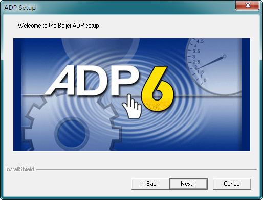 海泰克人机编程软件ADP