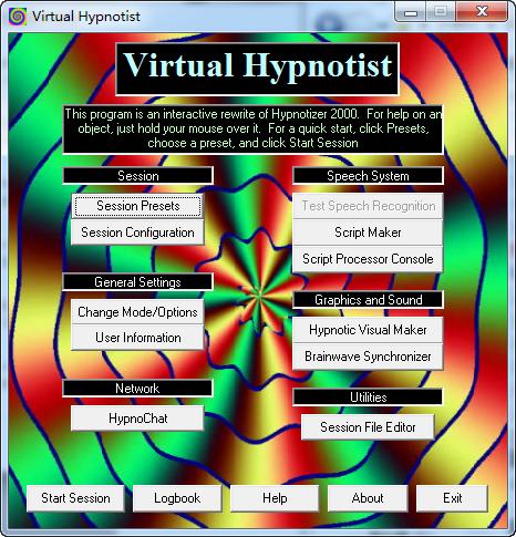 Virtual Hypnoti...