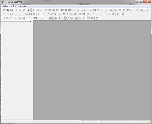 touchwin编辑工具 v2.D.3k官方版