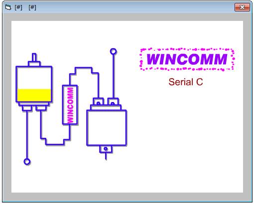 wincomm传输软件 1.0 绿色版