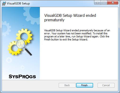 visualgdb(VS开发安卓工具)