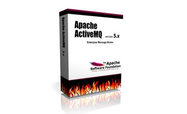 Apache ActiveMQ 5.14.4 官方版