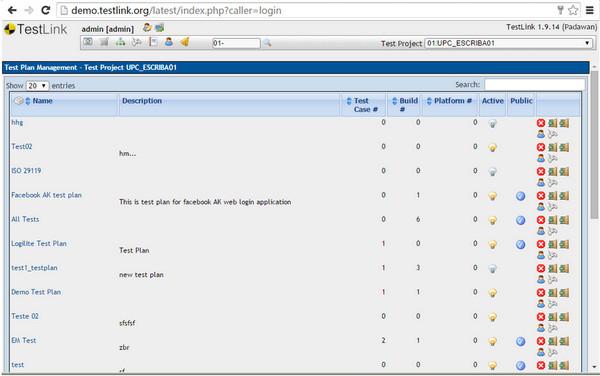 TestLink测试工具 1.9.13 官方版