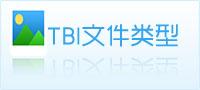 tbi文件类型