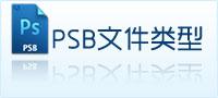 psb文件类型