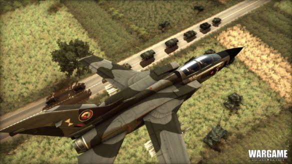 《战争游戏:空地一体战》