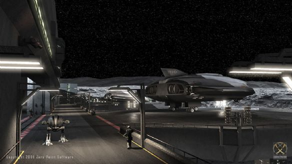 《星际舰队》