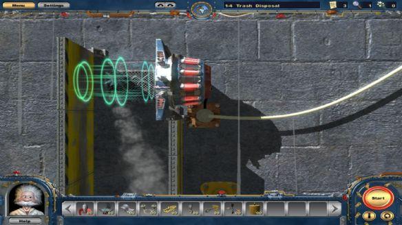 《疯狂机器2:太空入侵者》