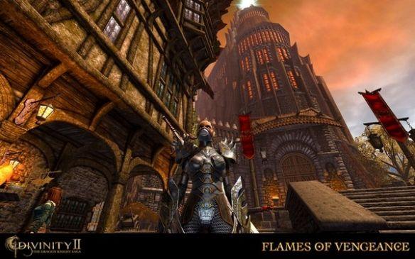 《神界2:开发者版》