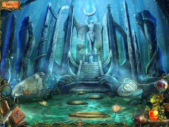 《森林传奇:爱的呼唤》