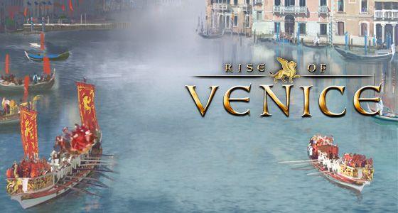 《威尼斯崛起》
