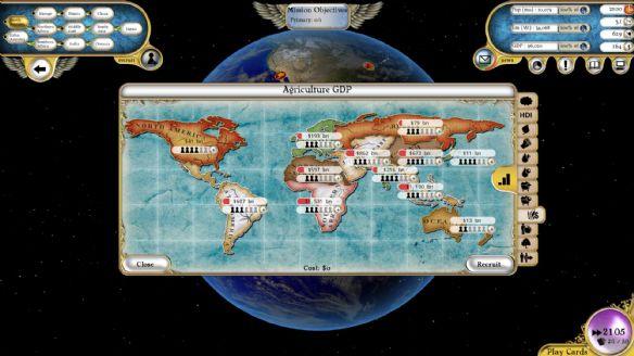《世界的命运:临界点》