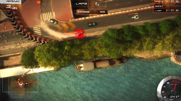 《真实世界赛车:迈阿密》