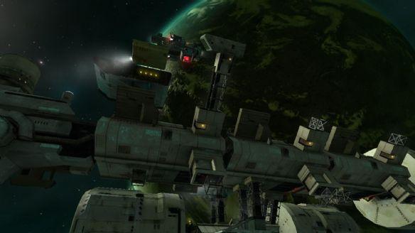 《星际之狼3:内战》