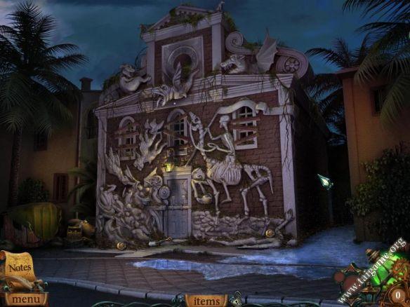 《地下城:罪恶复兴》
