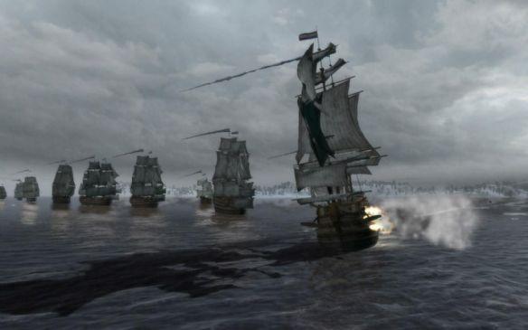 《指挥官:征服美洲》